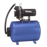 Electric pump